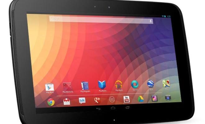 Nexus-10-android
