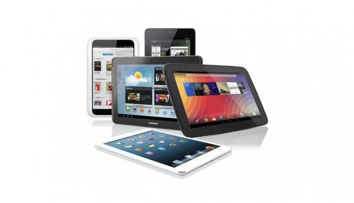 Características Básicas de una Tablet